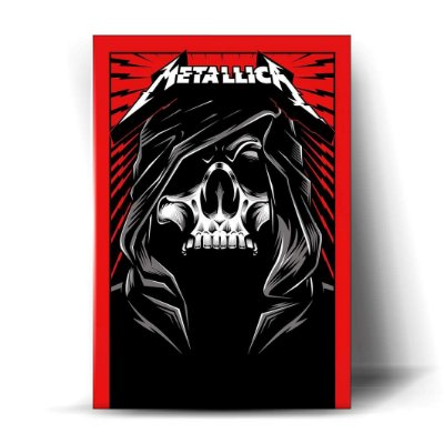 Metallica #02