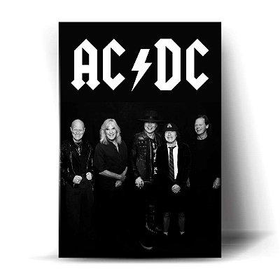 AC-DC - Banda
