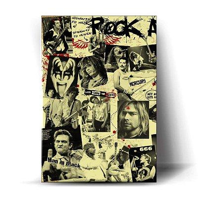 Rock #01