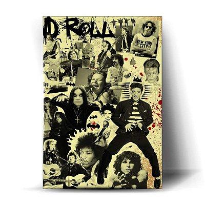 Rock #02