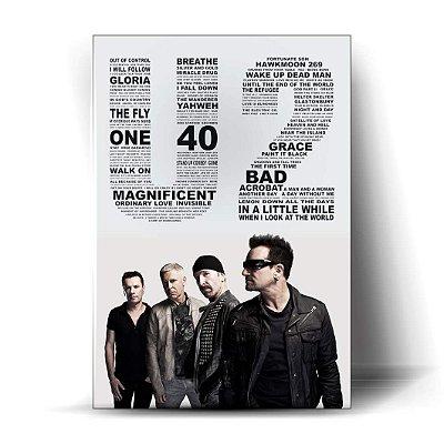 U2 #01