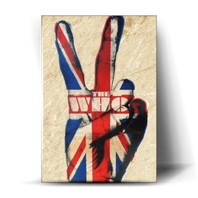 The Who #01