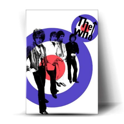 The Who #02