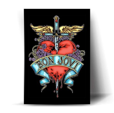 Bon Jovi #04