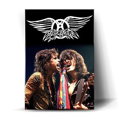 Aerosmith #01
