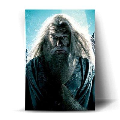 Alvo Percival Wulfrico Brian Dumbledore