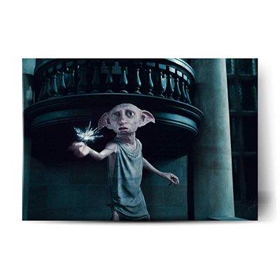 Dobby o Elfo Doméstico