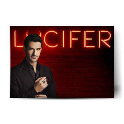 Lucifer Morningstar #03