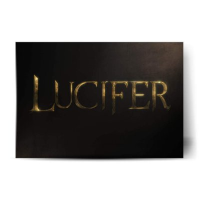 Lucifer #05