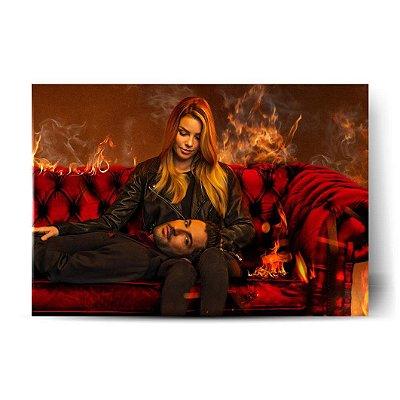 Lucifer and Chloe - Season 5