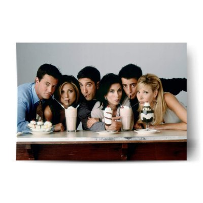 Friends #07