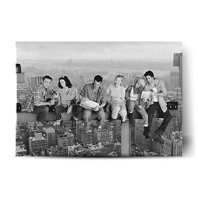 DUPLICADO - Friends #07