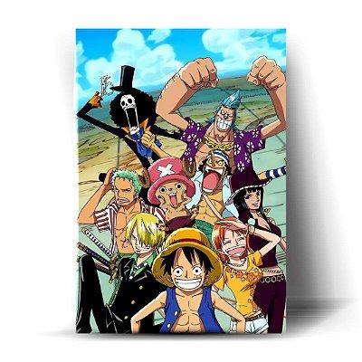 One Piece #07