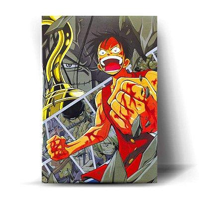 Luffy #02