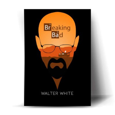 Breaking Bad Art #04