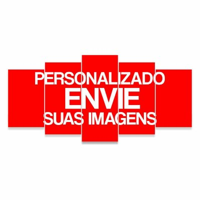 Mosaico Personalizado - Envie Suas Fotos