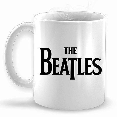 The Beatles - Caneca