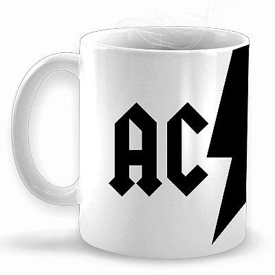 ACDC - Caneca