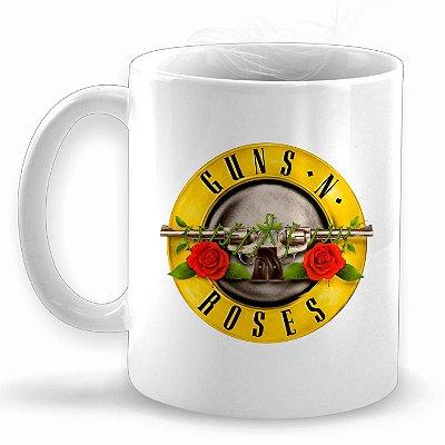Guns N Roses- Caneca