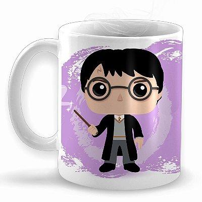 Funko Harry Potter Art - Caneca
