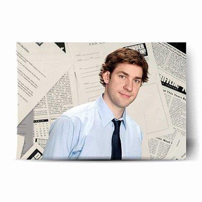Jim Halpert - The Office