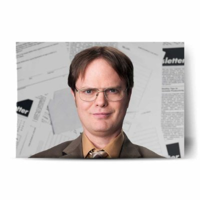 Dwight Schrute - The Office