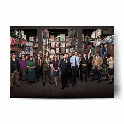 Dunder Mifflin - Filial de Scranton