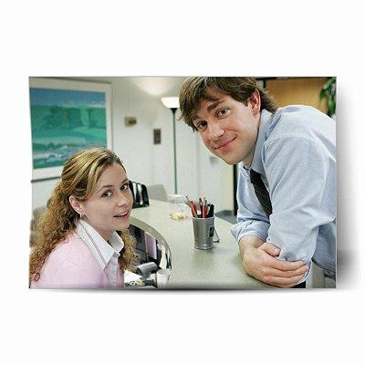 Pam e Jim - The Office
