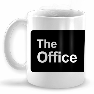 The Office - Caneca