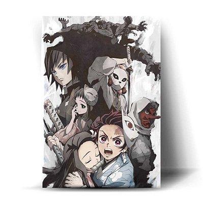 Demon Slayer: Kimetsu no Yaiba #04