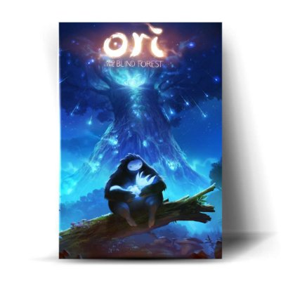 Ori - And The Blind Forest