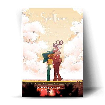Spiritfarer Art