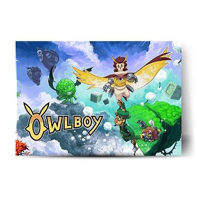 Owlboy