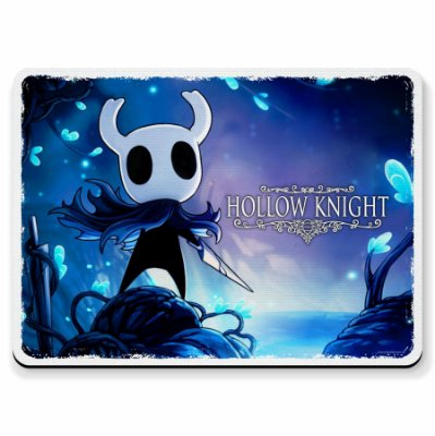 Hollow Knight - Mouse Pad