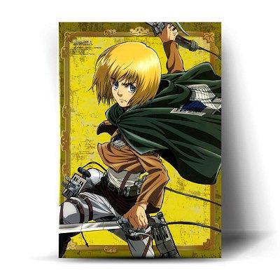Armin Arlert Art - Shingeki no Kyojin