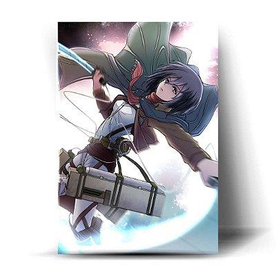 Mikasa - Shingeki no Kyojin