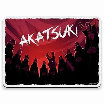 Akatsuki - Mouse Pad