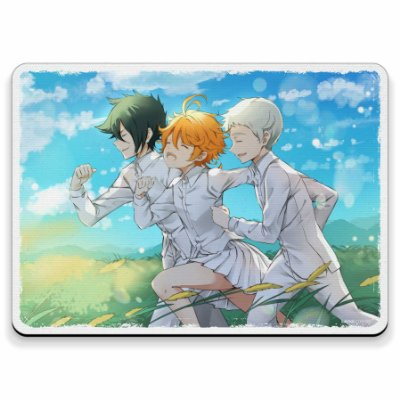 The Promised Neverland - Mouse Pad