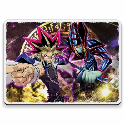 Yugioh - Mouse Pad