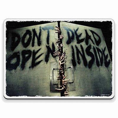 Dont Dead Open Inside - Mouse Pad