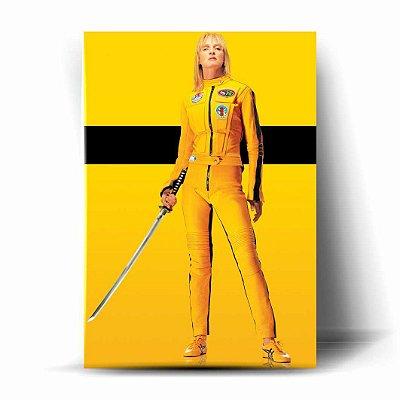 Kill Bill Volume 01
