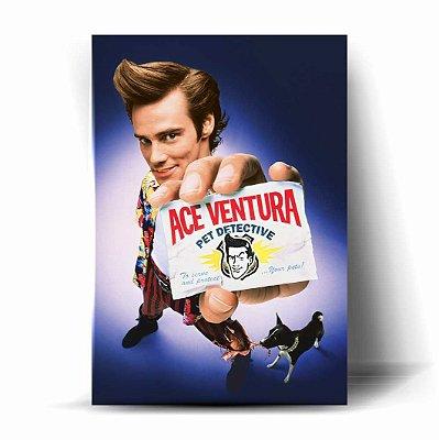 Ace Ventura - Um Detetive Diferente
