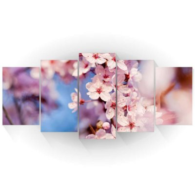 Mosaico Flor de Cerejeira