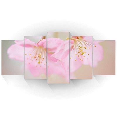 Mosaico Flor de Cerejeira 01