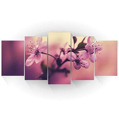 Mosaico Flor de Cerejeira 02