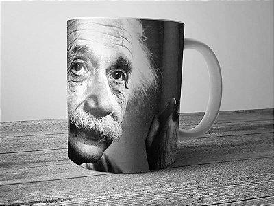 Caneca Einstein