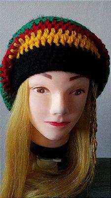 Touca Bob Marley