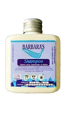 Shampoo Cabelos Ressecados