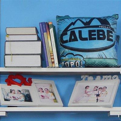 Almofadas Calebe C2