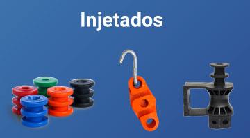 Injetados